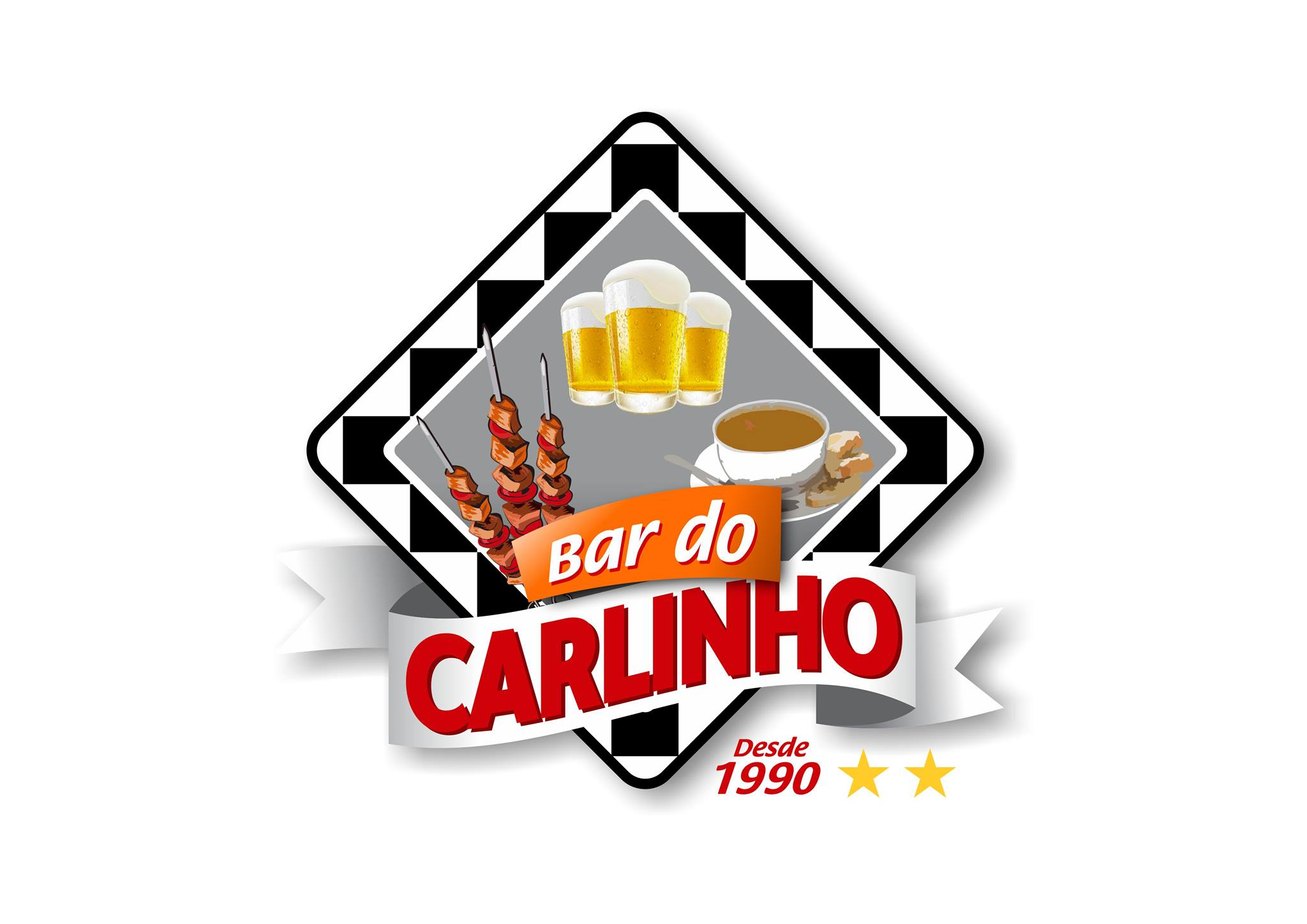Bar do Carlinho - Bicampeão do Comida de Butebo